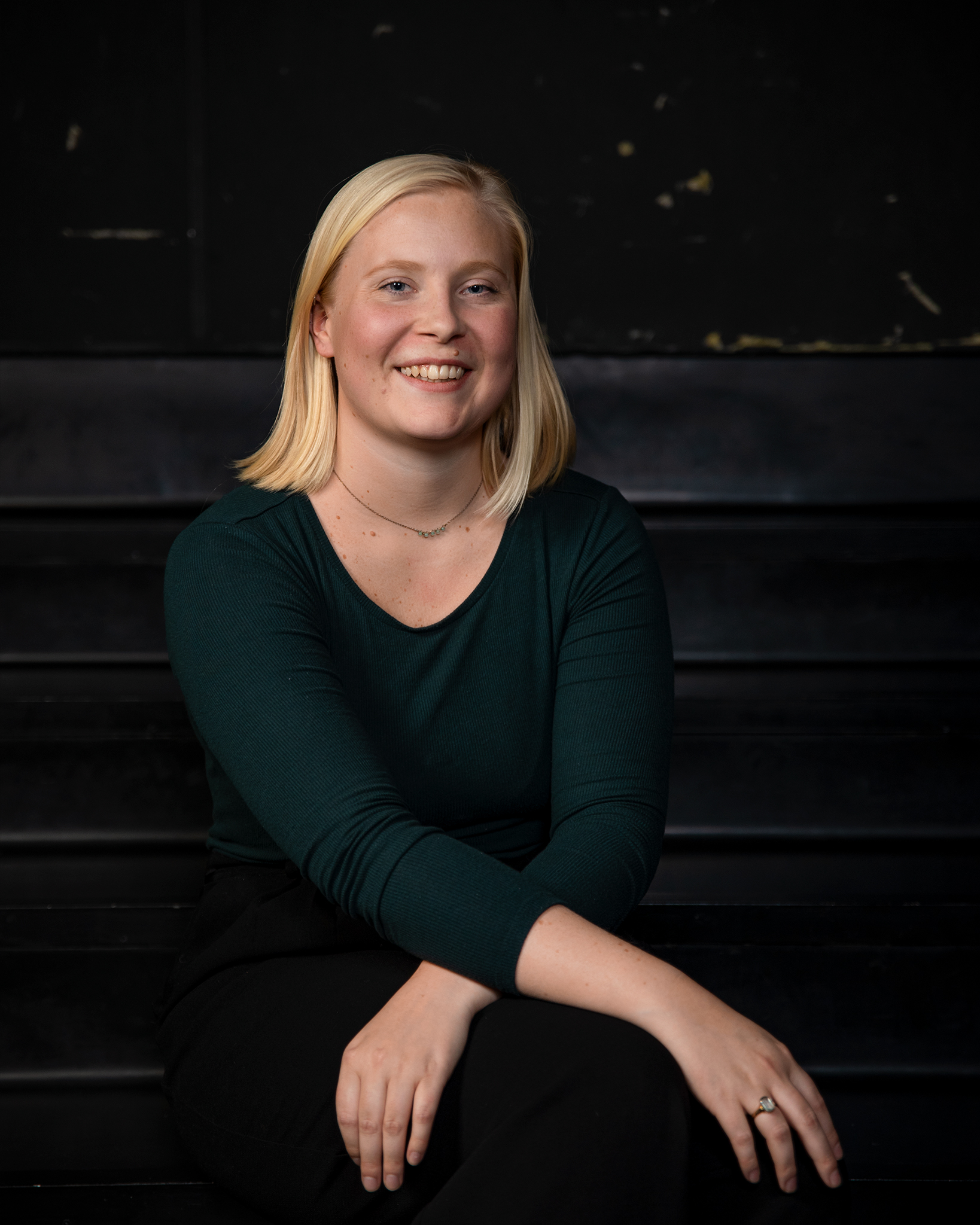 Digimarkkinoinnin ammattilainen Emma Kauppila